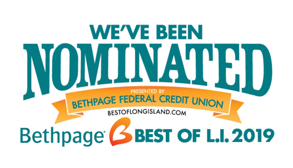 Best Of Long Island Dentistry Nomination
