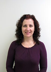Peggy Rehm - Office Manager